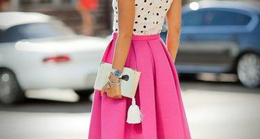 Outfits con puntos