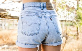 Weisted shorts outfits