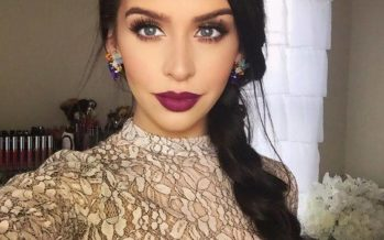 Trends in makeup lips and eyes