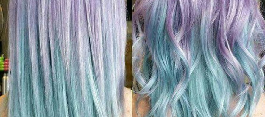 Top 10 hair color trends 2016