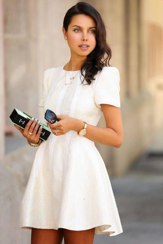 235888c91 Vestidos blancos casuales (12)