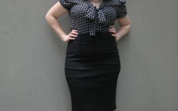 Curvy outfits for office