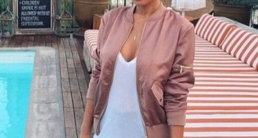 Bomber jacket outfits