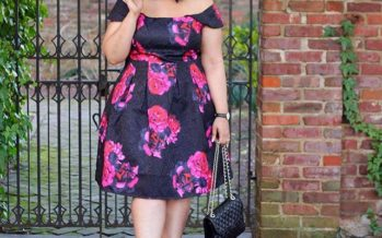 Fashion ideas for curvy girls