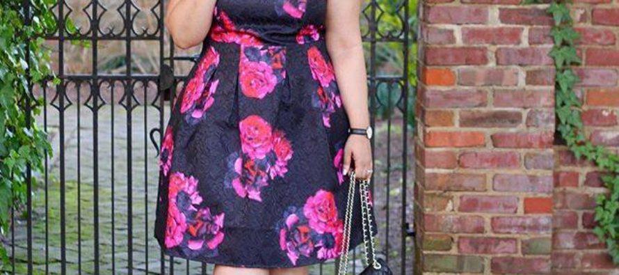 Fashion ideas for curvy girls