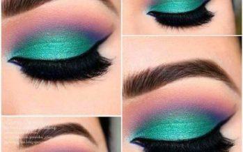 Ideas para maquillaje de ojos