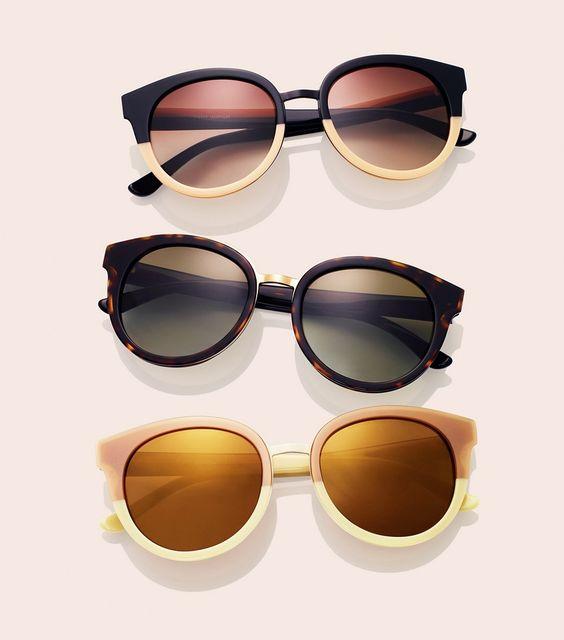2aa7eed6f8 Lentes primavera-verano 2016 (10)   Beauty and fashion ideas Fashion ...