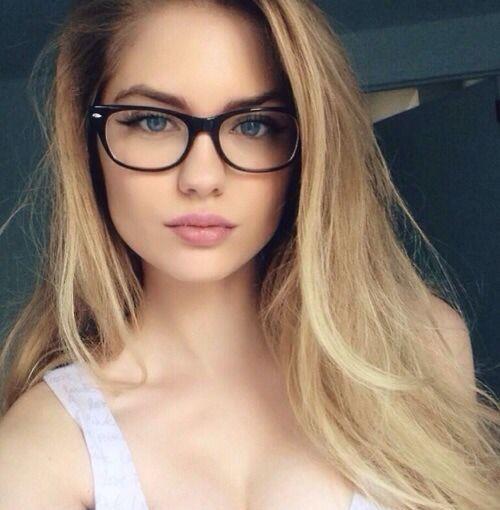 venta minorista 78ba9 3115c Maquillaje para mujeres que usan lentes (21) | Beauty and ...