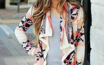 Ideas de outfits con cardigan