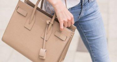 Trends in handbags 2017-2018