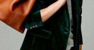 Velvet blazer outfits