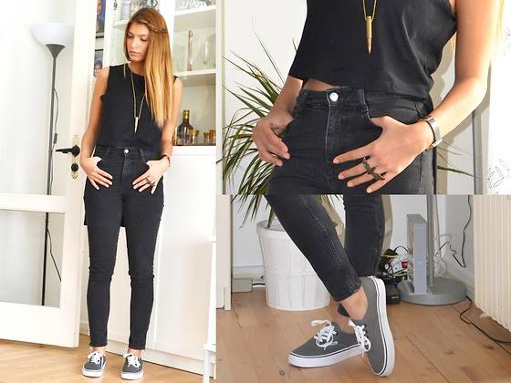 ced20990ac8fee Cute Outfits with vans. Full size560 × 420