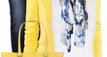 Discover how casual dress without losing the elegance