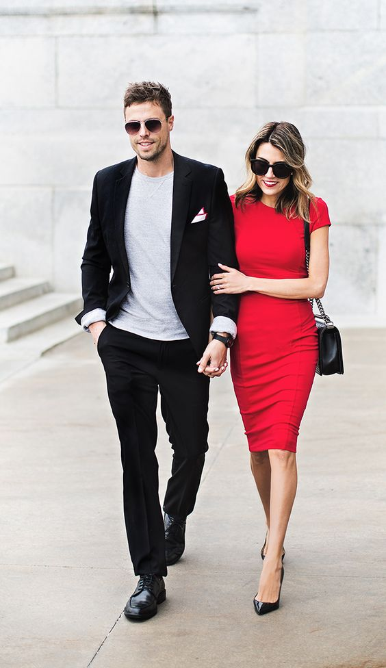 d23113d1bf1 Ideas super fashion couple outfits. Full size564 × 976