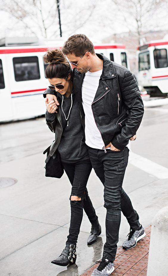 87faa595652 Ideas super fashion couple outfits. Full size564 × 927