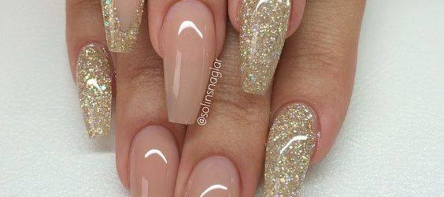 Ben noto Nail art nude color - Beauty and fashion ideas Fashion Trends  NV09