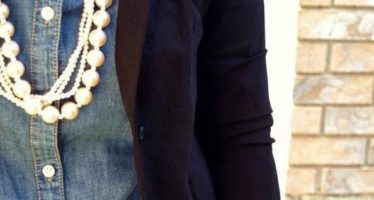 Looks con camisas casuales