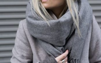 Strengthens your style with gray