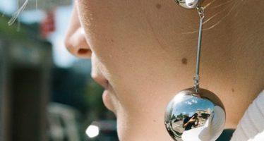 Trend earrings 2017-2018