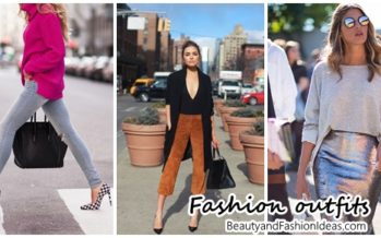 32 Outfits that show how to dress with style