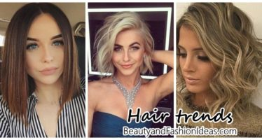 Amazing hair styles you should try