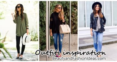 Beautiful outfits to copy