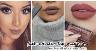 Labial trend in autumn-winter