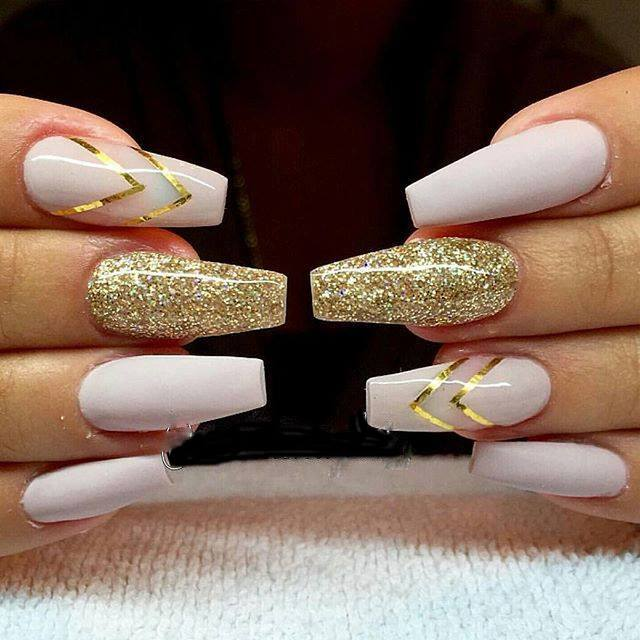 Beautiful nail designs that you will not be able to resist for Beautiful spas near me