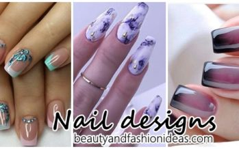 Beautiful nail designs that you will not be able to resist