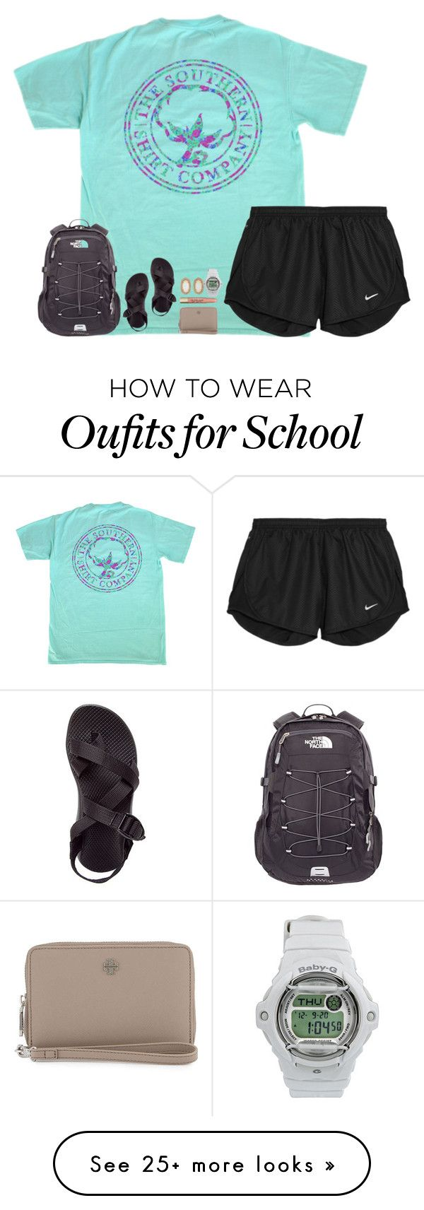 90ce08e93a94 Comfortable outfits to take to school. Full size600 × 1712