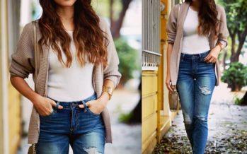 Como llevar blusa blanca y verte genial