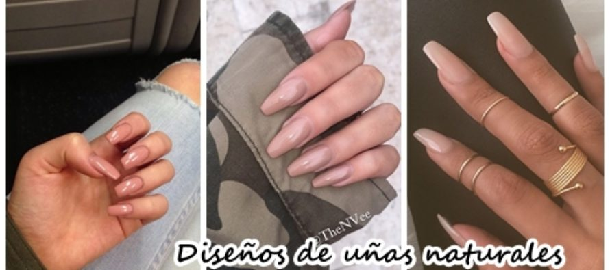 Natural nail designs beauty and fashion ideas fashion trends natural nail designs prinsesfo Image collections
