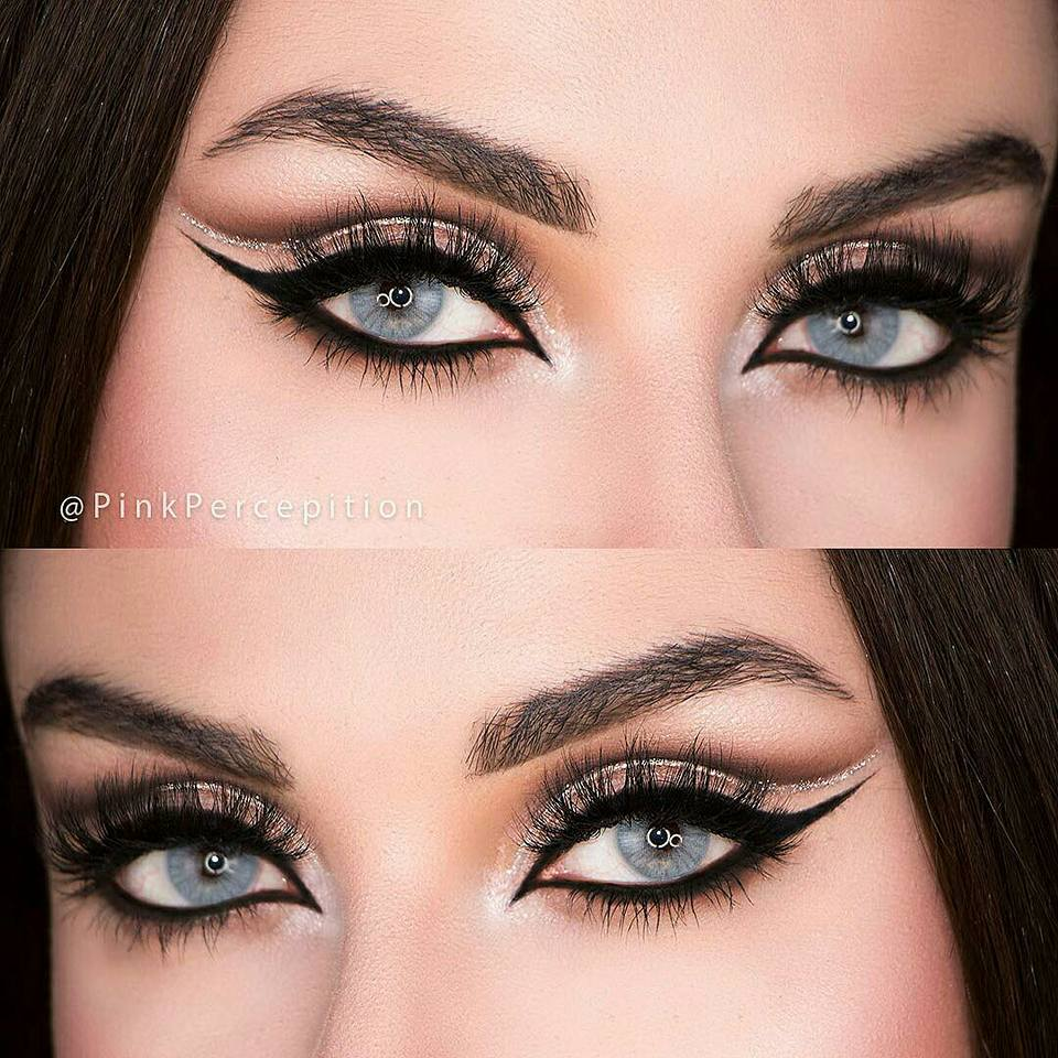ideas-de-maquillaje-para-morenas (19) | Beauty and fashion ideas ...