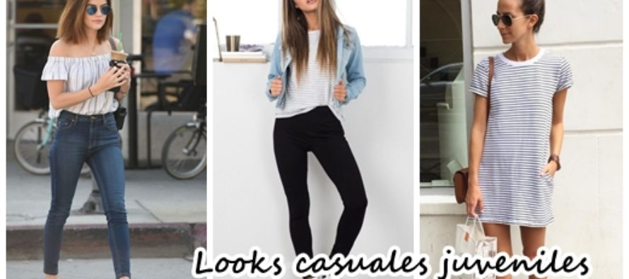 Outfits casuales juveniles | Beauty and fashion ideas Fashion Trends Latest Fashion Ideas and ...