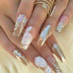 24 Diseños de uñas con encapsulado