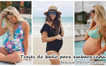 28 trajes de baño para embarazadas