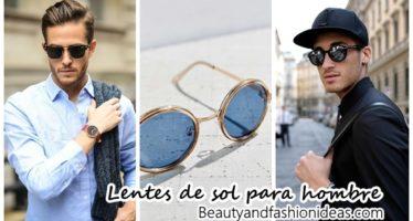 30 modelos de lentes de sol para hombres
