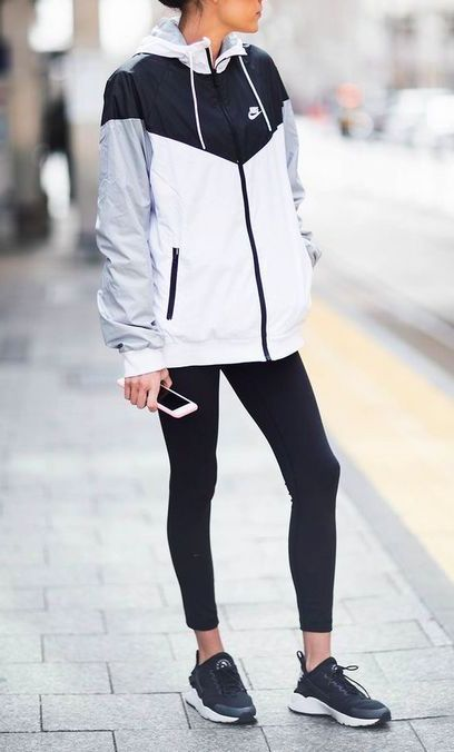 30 Outfits Para El Gym 4 Beauty And Fashion Ideas