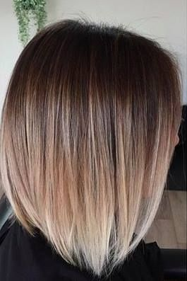 ideas de mechas balayage tendencias y fotos beauty and fashion. Black Bedroom Furniture Sets. Home Design Ideas
