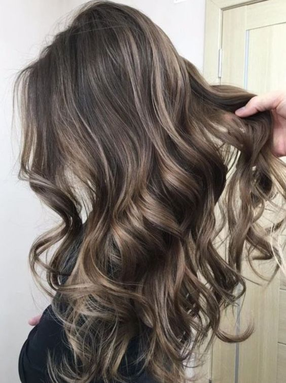 Ideas De Mechas Balayage Tendencias Y Fotos Beauty And
