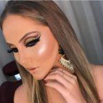 Diferentes estilos de maquillaje llenos de glamour