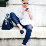 30 Outfits casuales de día con mucho estilo