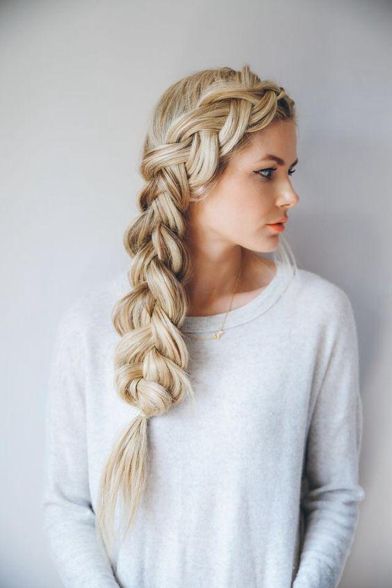 30 peinados que debes intentar esta temporada