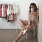Haz del color nude tu aliado de moda
