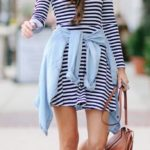 Outfits casuales con tenis
