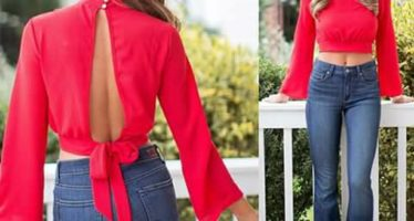 Outfits utilizando color rojo
