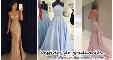 Graduation Dresses 2017