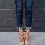 El día de hoy quiero compartirte diferentes diseños de zapatillas nude ideales para alargar tus piernas, si eres una chica muy bajita o si quieres verte simplemente mas alta, no dudes en hacerte de al menos un par de estas hermosas zapatillas. Cabe mencionar que son super fáciles de combinar con cualquier color, son como el nuevo negro que antes combinabamos con todo, pues ahora es el momento de las zapatillas nude. Espero que te gusten mucho todas las propuestas de diseños que encontré para compartirte y que corras a comprar un par para que comiences a crear tus looks con ellas.