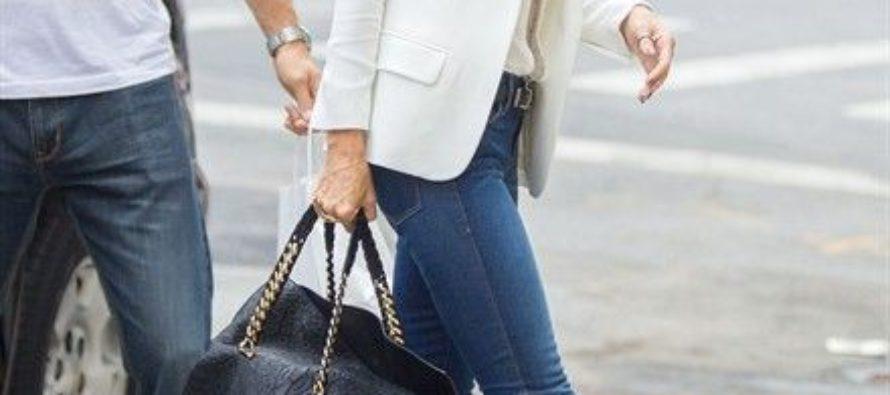 27 formas en las que puedes combinar un blazer con tus jeans