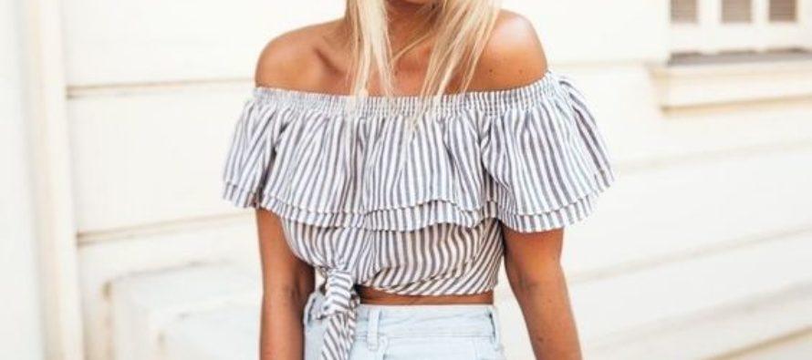 Blusas que todas debemos tener este verano